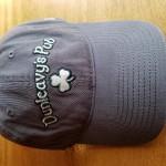 Dark Gray Dunleavy's Pub Baseball Cap