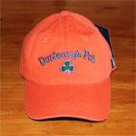 hat-orange