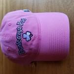 Pink Dunleavy's Pub Baseball Cap